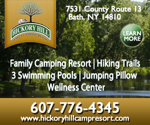 Hickory Hill Family Camping Resort Listing Image