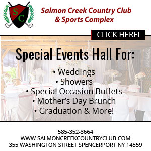 Salmon Creek Country Club Listing Image